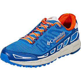 Columbia Bajada III Shoes Men royal/heatwave